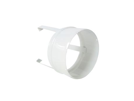 Dragavbrott ventilation